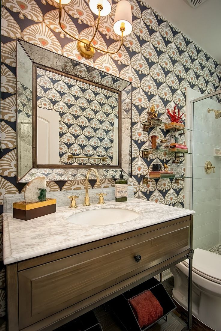 90 Best Bathrooms Images On Pinterest