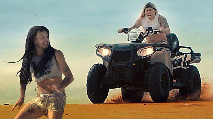 Veja: Novo Clipe da música Sua Cara, PARÓDIA By Whindersson Nunes, música de Major Lazer feat. Anitta & Pabllo Vittar.