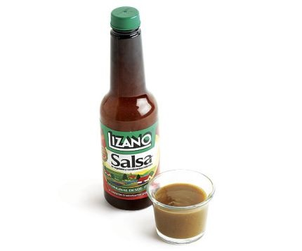 How to Use Your Bottle of Salsa Lizano (a smooth, light brown vegetable-based sauce found in nearly every Costa Rican home, restaurant, & roadside food stand) *LOVE THIS STUFF*