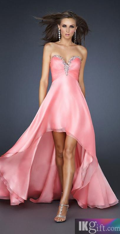 Mejores 222 imágenes de Prom Dress en Pinterest | Vestidos bonitos ...