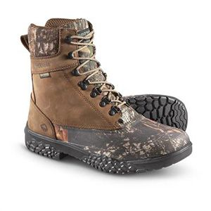 Here's some of the best hunting boots that won't hurt your feet or your wallet, and will be a great addition to your hunting gear.