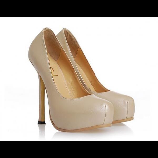 Настоящий ив сен лоран обувь