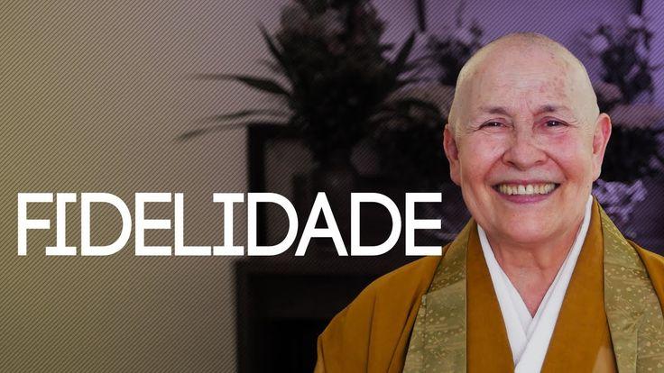 Como o budismo vê a fidelidade e o relacionamento aberto?   Monja Coen Responde   Zen Budismo - YouTube