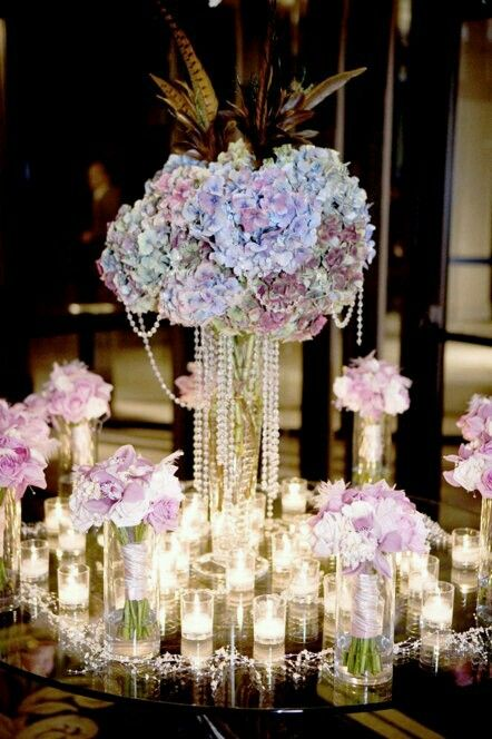 Best wedding decorations and centerpieces images on