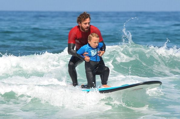 Let your special needs kids enjoy kayaking, swimming and other outdoor activities this summer!