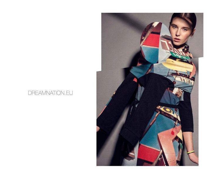 client: Dream Nation // props & art direction Natalia Mleczak