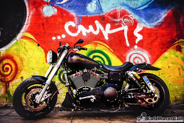 All Bout Cars Harley Davidson Super Glide Dyna: 21 Best Images About Sons Of Anarchy On Pinterest