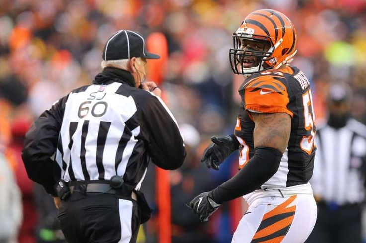 NFL Week 1 power rankings - September 5, 2017:  25. Cincinnati Bengals (26): Same song for Cincinnati, which starts the year with LB Vontaze Burfict and CB Adam Jones suspended. Rookies WR John Ross and RB Joe Mixon need to spark an offense that lost big pieces up front.
