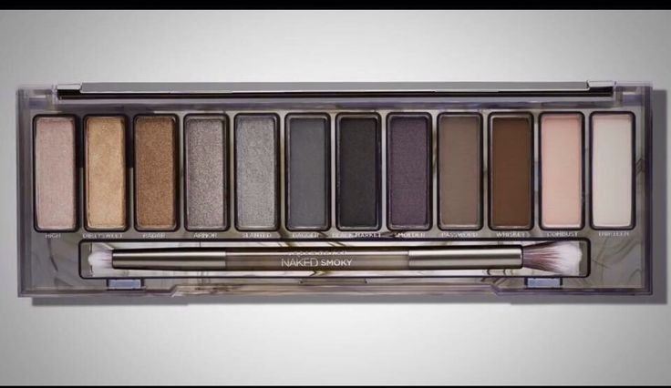 Naked 4 palette release date photos 96