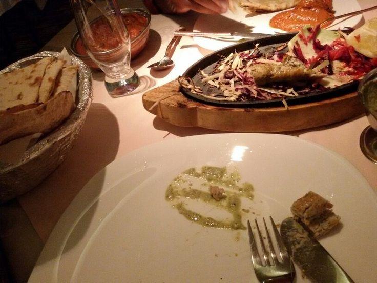 That was Yummy!!