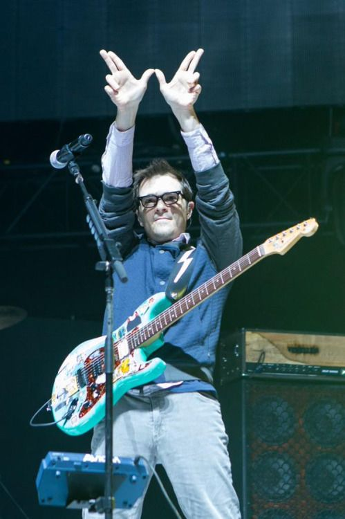 Don't miss out on #Weezer x #PanicAtTheDisco Summer Tour 2016! Get your tickets now! #LiveNation