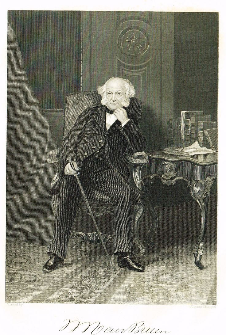 93 best # 8 Martin Van Buren images on Pinterest | Martin o'malley ...