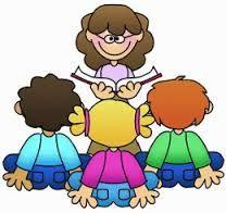 Tertúlia literària dialògica a Educació Infantil