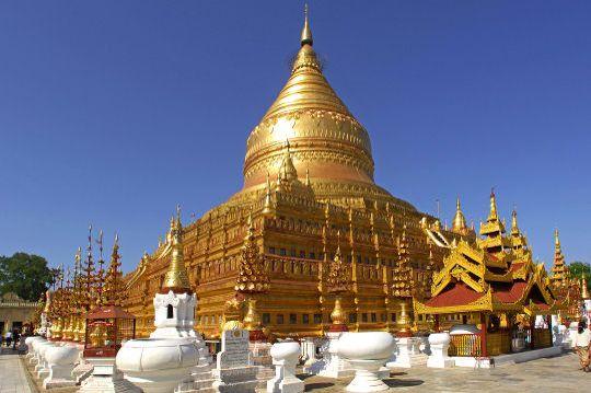 Quant la grandeur des croyances permet à l'homme de construire des monuments qui marqueront l'humanité à jamais. with FERT ASIE