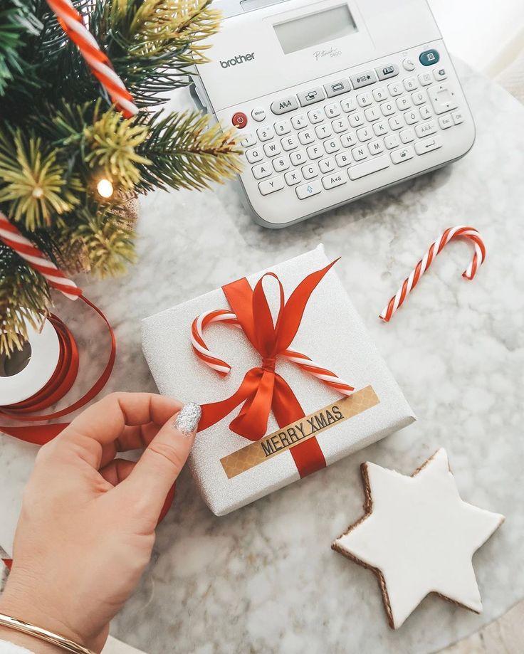 Persönliche Geschenke Weihnachten