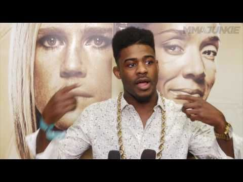 MMA Aljamain Sterling goes off on MMA judging after two straight split decision losses