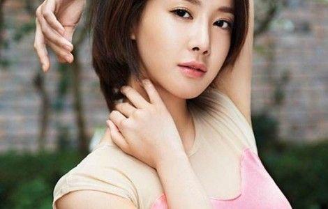 Most Beautiful Korean Girls