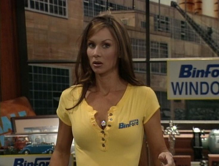 debbe dunning home improvement | Debbe Dunning Nude Scenes ...