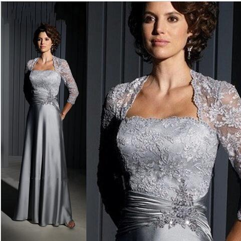 Mother Groom Dresses Wedding Pattern