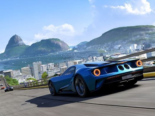 Forza Motorsport 6 - http://www.weltenraum.at/forza-motorsport-6/