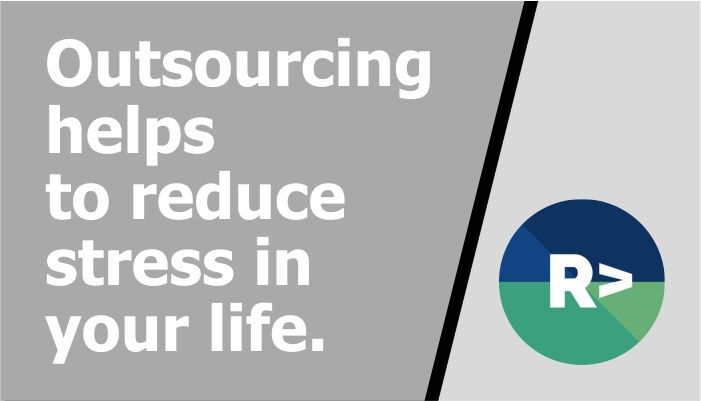 Outsourcing helps to reduce stress in your life.  eVal delivers efficient and reliable paralegal support or legal support services to help  Australia lawyers and law firms in reducing overall operating costs and management overhead.