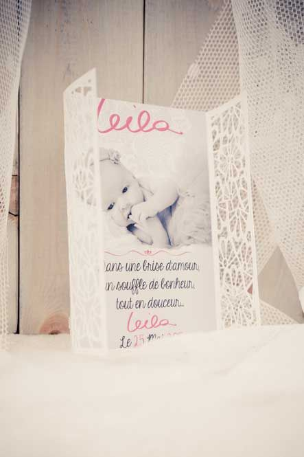 50 best Faire part Naissance et Baptªme images on Pinterest