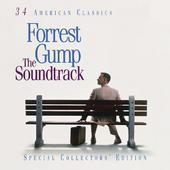 Forrest Gump (The Soundtrack) various Artists