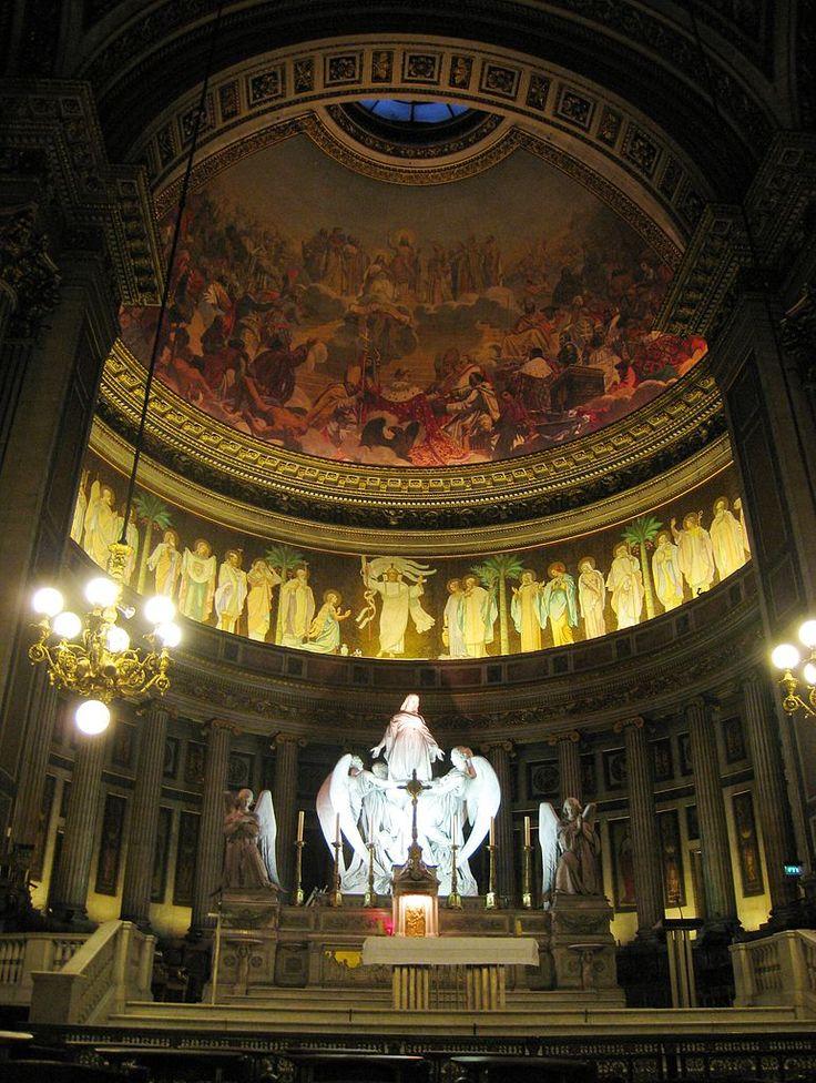 97 best france la madeleine paris images on pinterest for Madeleine decoration