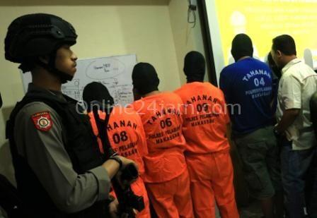 Kerap Beraksi di Pelabuhan, Kawanan Pelaku Hipnotis Berhasil Dibekuk Polisi