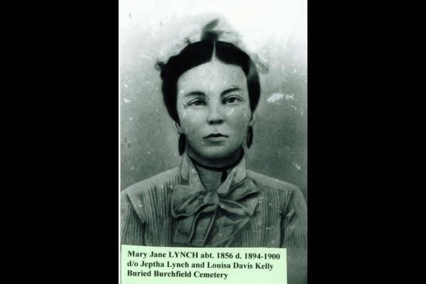 1888 – Mary Jane Kelly is murdered in London, widely believed to be the fifth and final victim of the notorious unidentified serial killer Jack the Ripper | Mary jane kelly Pictures, Mary jane kelly Image, Famous People Photo ...