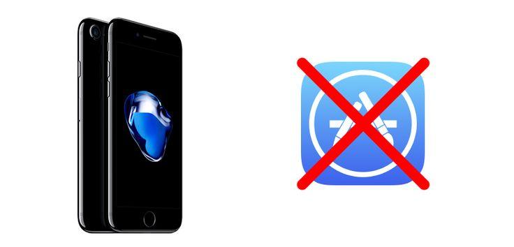 Podrían obligar a Apple a permitirnos instalar apps de fuera el App Store - http://www.actualidadiphone.com/podrian-obligar-apple-instalar-apps-no-app-store/