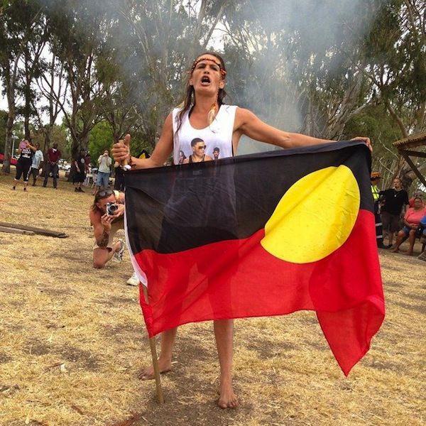 Are Mining Interests Behind Western Australian Remote Aboriginal Community Closures?
