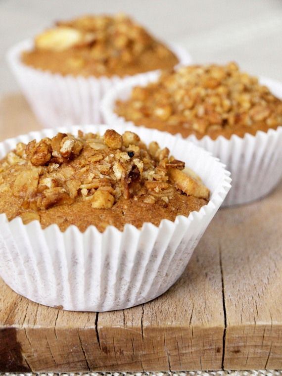 Crispy Biscuits : Crunchy muffins