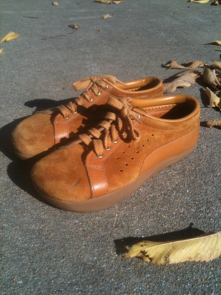 Vegetarian Shoes Vintage Boot Review
