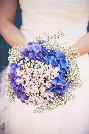 Bouquets de mariée | la mariee aux pieds nus