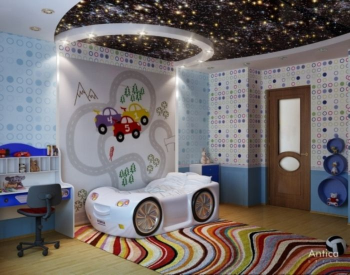 Kids Bedroom 2015 35 catchy & fabulous kids' bedroom design ideas 2015