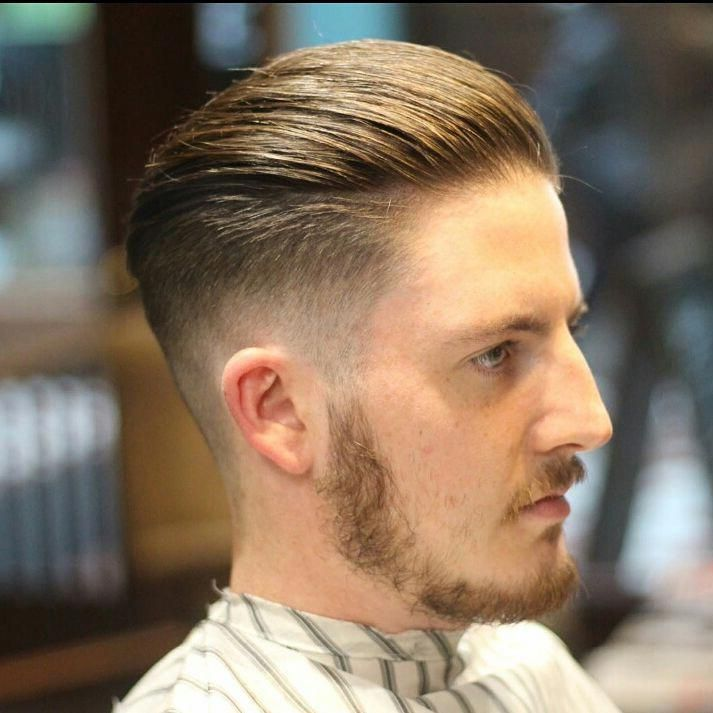 Mens Fashion 1800s Post 2822428713 Mens Haircuts Fade Fade Haircut Low Fade Haircut