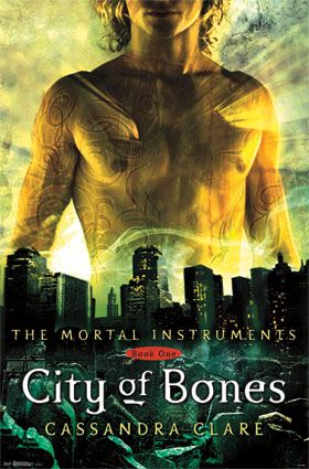 The Mortal Instruments: City of Bones - Check out my review: https://www.youtube.com/watch?v=w8H-zSA8IP8