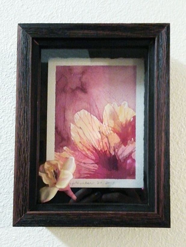 51 best Frame It images on Pinterest | Art frames, Water colors and ...
