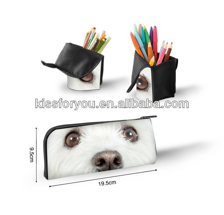 2014 New Design Animal Smiggle Pencil case