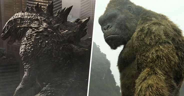 'Godzilla vs. King Kong' film slated for 2020 release http://ift.tt/2qLC7yy #funnypic.twitter.com/inCgPlHsrM http://ibeebz.com