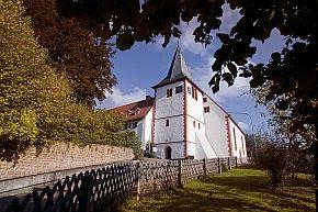 Höchst im Odenwald (Odenwaldkreis) HE DE