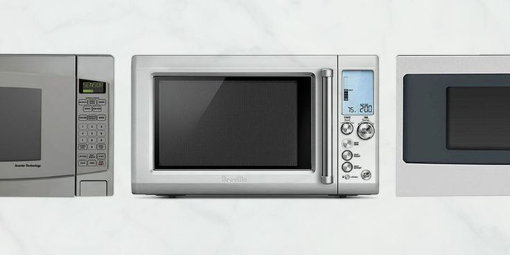 9 Best Countertop Microwave Reviews 2017 - Top Rated Microwave Ovens
