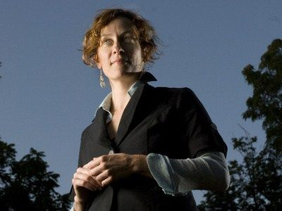 Against expanding a Niagara Escarpment quarry, a victory for Sarah Harmer and the Jefferson salamander.