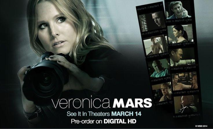 Veronica Mars 2014