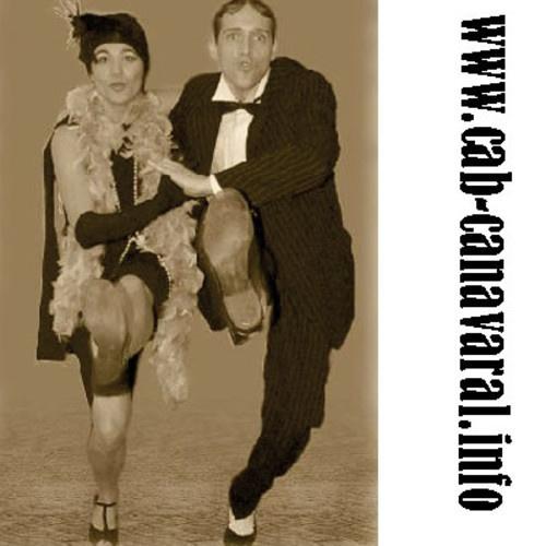 Cab Canavaral - I Dance Charleston