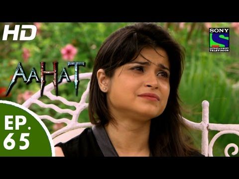 Sony Tv Drama Serial | Aahat - Episode 65 | This drama is about a crime of a person