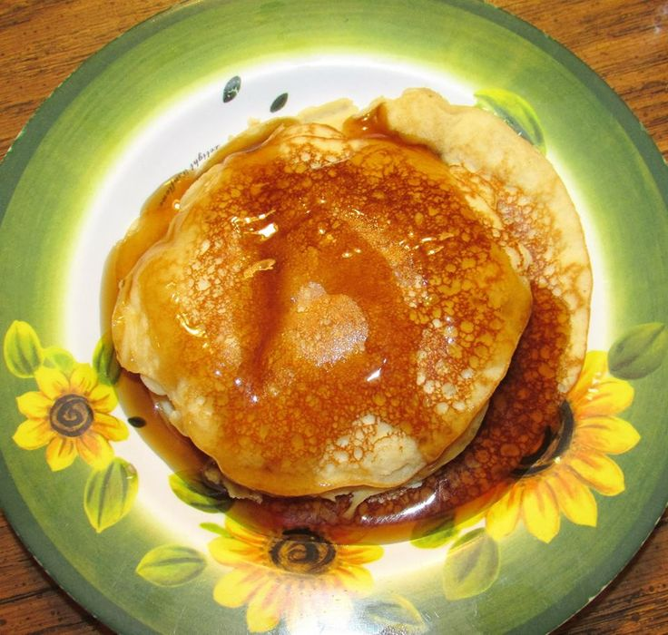 Oat Fiber Pancakes! S, E, or FP versions! Tastes just like regular pancakes! Includes my homemade sugar free maple syrup recipe!
