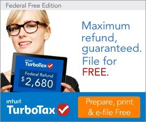 Tax season is here! If you haven't filed your taxes yet, don't worry. There's still time to do so! File for free with the#1 best-selling tax softwarebran