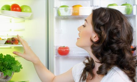 13 Things You Shouldn't Put In the Fridge